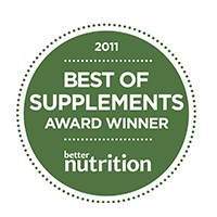Best Of Supplements Nutrition 2011
