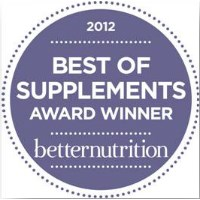Best Of Supplements Betternutrition 2012